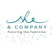 Logo - She & Company