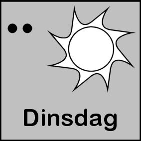 Dinsdag_logo